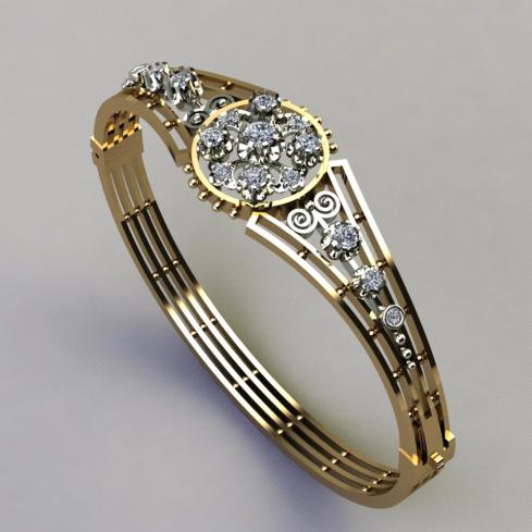 117e3e569ce9 Золотые украшения — заказать с доставкой в интернет-магазине «Кубачи ...